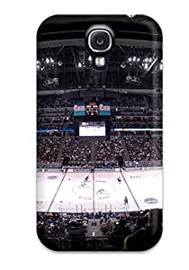 3984197K267043210 colorado avalanche (45) NHL Sports & Colleges fashionable Samsung Galaxy S4 cases wangjiang maoyi
