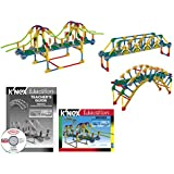 K'NEX Education - Intro to Structures: Bridges Set