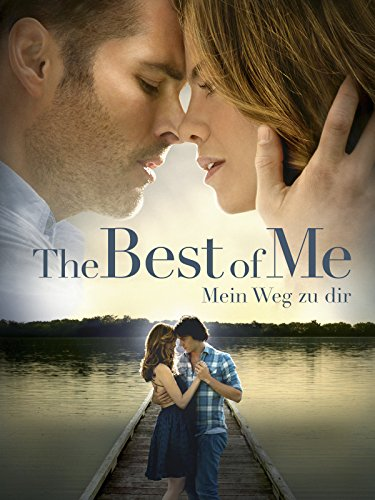 The Best Of Me - Mein Weg zu Dir Film