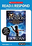 Percy Jackson and the Lightning Thief (Read & Respond)
