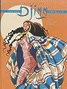 Djinn - Dyptique, tome 3 par Dufaux