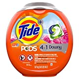 Tide PODS Plus Downy 4 in 1 HE Turbo Laundry