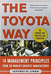 The Toyota Way: 14 Management Principles from the World's Greatest