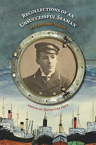 (Recollections of an Unsuccessful Seaman)