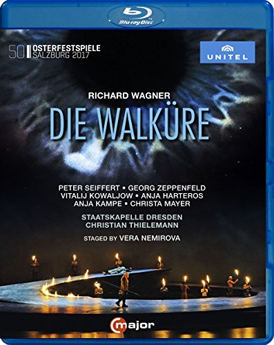 Die Walkure [Blu-ray]