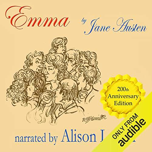 Emma - The 200th Anniversary Audio Edition