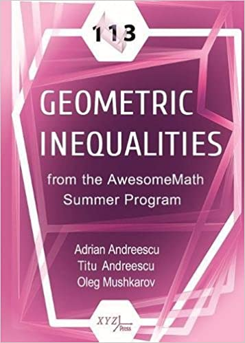 TITU ANDREESCU GEOMETRY PDF DOWNLOAD