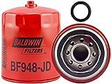Baldwin BF948JD Heavy Duty Diesel Fuel Spin-On Filter by Baldwin