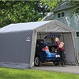 ShelterLogic 12' x 16' x 8' Garage-in-a-Box Compact