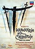 Pizzetti: Assassinio Nella Cattedrale, Murder in the Cathedral