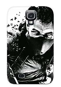 Galaxy S4 MCCzTxU4244uXYmN Syndicate Tpu Silicone Gel Case Cover For Lovers