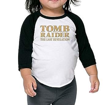 tomb raider t shirt amazon