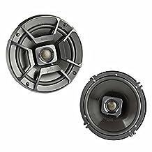 Polk Audio 6.5 300W 2 Way Car/Marine ATV Stereo Coaxial Speakers DB652 (Pair) by Polk