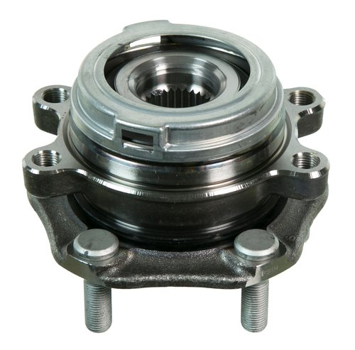 - MOOG 513296 Wheel Bearing and Hub Assembly