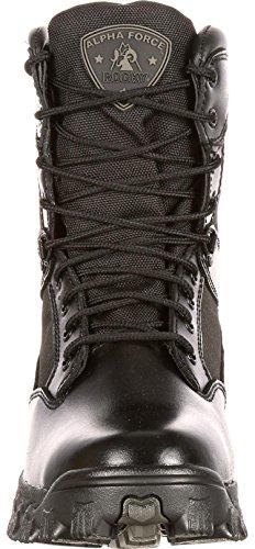 Boot Women FQ0004165 Duty Alphaforce Rocky Wtrprf fUxROw