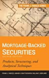 img - for Mortgage-Backed Securities: Products, Structuring, and Analytical Techniques book / textbook / text book
