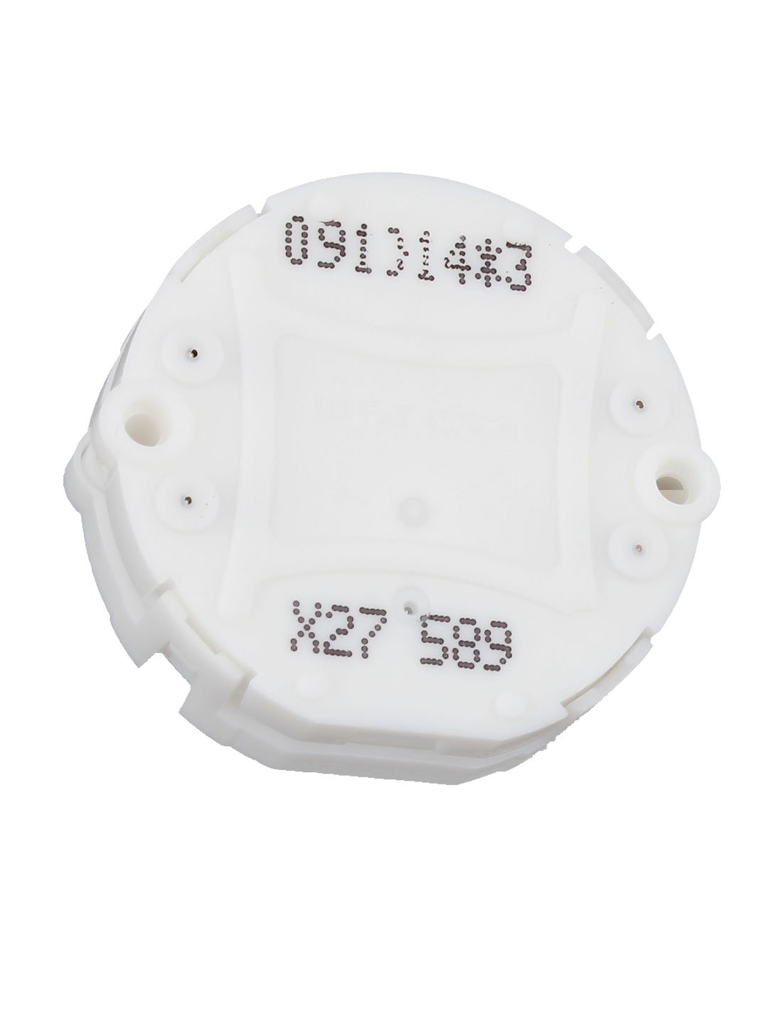 uxcell 7PCS White X27.589 X27589 Speedometer Cluster Gauge Stepper Motors a14061000ux0101