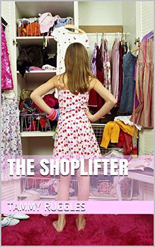 Book: The Shoplifter by Tammy Ruggles