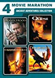 Ancient- Adventure Collection (Robin Hood / The Quest / The Musketeer / Dragonheart)