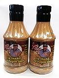 Larrys Lip Smackin All-Purpose Sauce