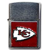 NFL Kansas City Chiefs Zippo Lighter