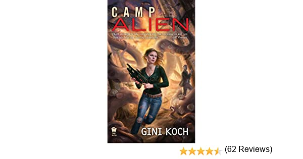 Camp Alien: Amazon.es: Koch, Gini: Libros en idiomas extranjeros