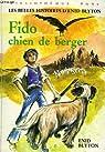 Fido, chien de berger par Enid