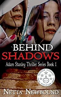 Behind Shadows by Netta Newbound ebook deal