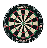 Unicorn Bristle Dartboard Eclipse, 054722794037