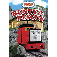 Thomas & Friends: Rusty to the Rescue [Import]