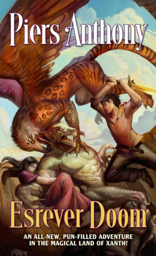 xanth quest for magic - 9