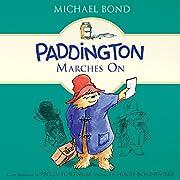 Paddington Marches On av Michael Bond