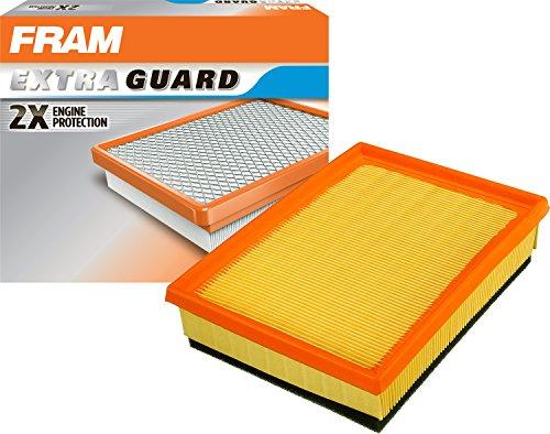 1999 Bmw 323i Air - FRAM CA9007 Extra Guard Flexible Panel Air Filter