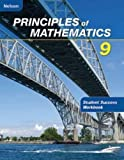 img - for Nelson Principles of Mathematics 9: Student Success Workbook book / textbook / text book