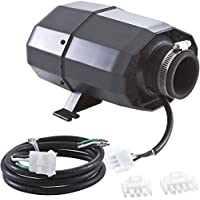Hydro-Quip 994-55002-7A-S 1HP 115V Silent Aire Side Mount Blower
