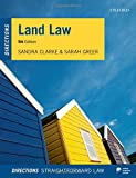 Land Law Directions 5/e (Directions series)