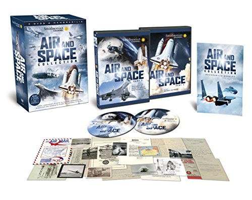 air and space collection - 6