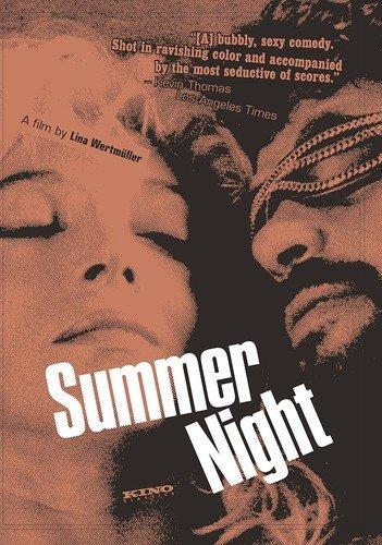 DVD : Summer Night (DVD)