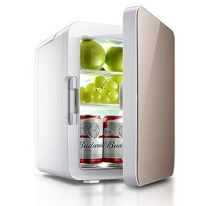 Mini Congeladores Refrigerador para automóvil 10L Alojamiento ...