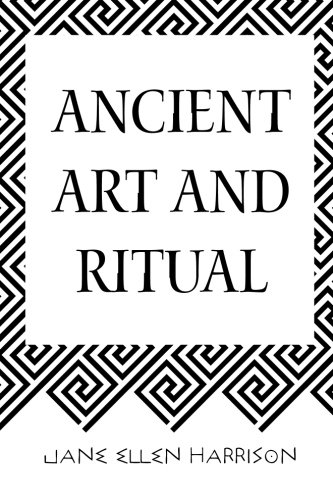 Ancient Art And Ritual