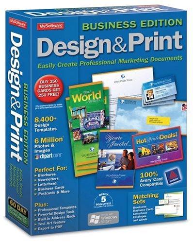 Price comparison product image Design & Print