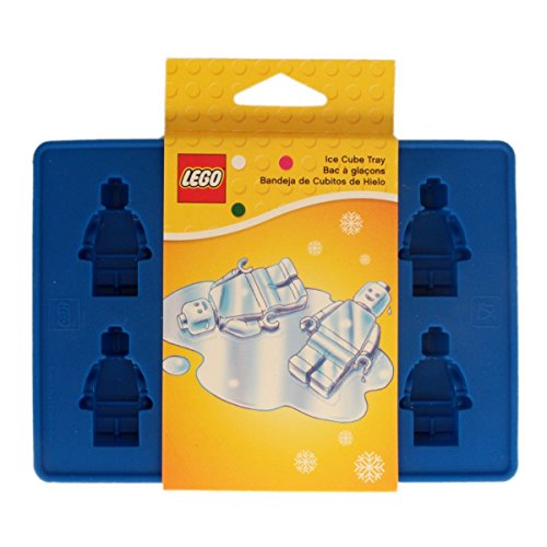 LEGO Minifigure Ice Cube Tray product image
