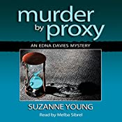Murder by Proxy | Suzanne Young