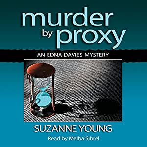 Murder by Proxy Audiobook