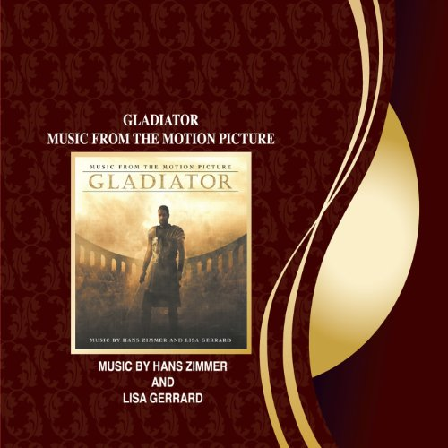 Gladiator - Music From The Motion Picture (Music From Gladiator)