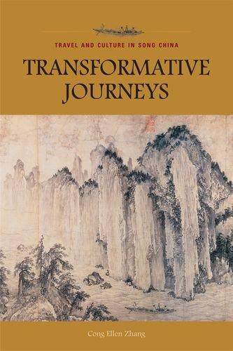 Transformative Journeys: Travel&Culture Etc