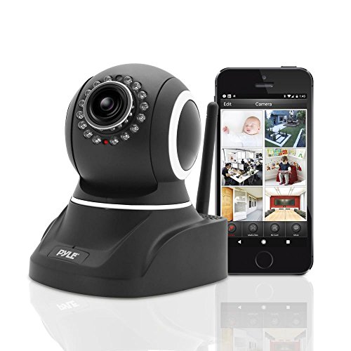 Easyn Waterproof Ir Night Vision Wifi Wireless Ip Camera - 1
