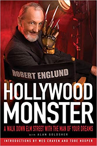 Hollywood Monster: A Walk Down Elm Street with the Man of