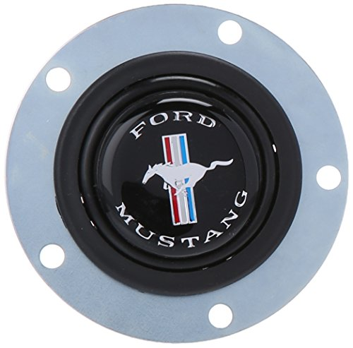 Grant Signature Series Horn Button - Grant Products 5668 Signature Button-MUnited Statestang
