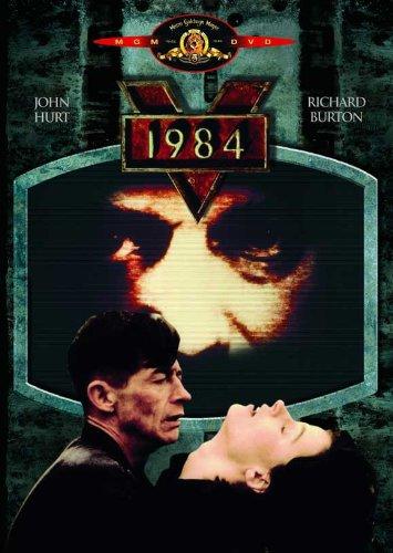 Amazoncom 1984 11 X 17 Movie Poster Posters Prints